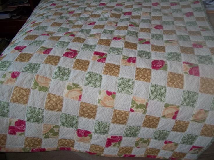 Easy Basket Weave Quilt Pattern : Best quilting basket weave images on quilt