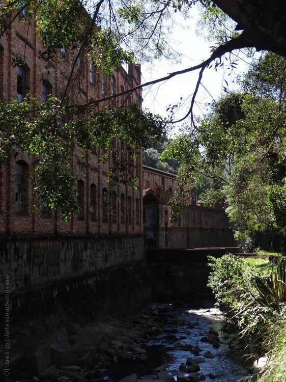Paisagem em Petropolis, Rio de Janeiro (com acento agudo) | Fotografia de ArtCunha Artesanato em Gesso  24451929 RJ | Olhares.com