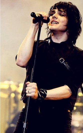 My Chemical Romance fotos (150 fotos) - LETRAS.MUS.BR