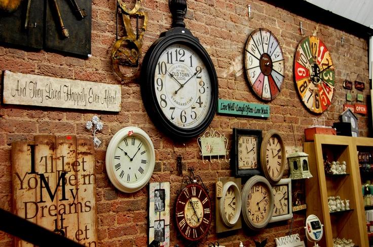 Best 25+ Wall Of Clocks Ideas On Pinterest