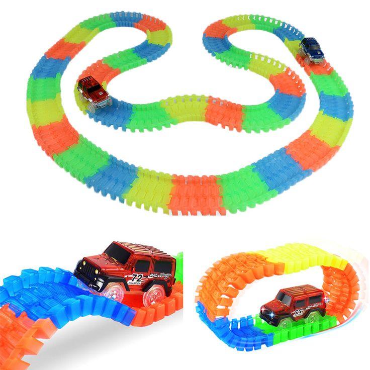The 25 Best Toy Race Track Ideas On Pinterest Race