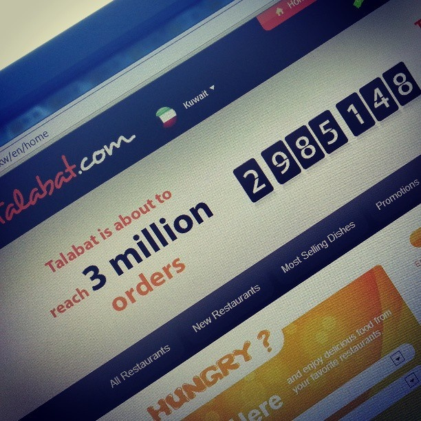 3 million orders soon!! Who will be our lucky winner? :)