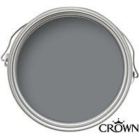 Crown Breatheasy City Break Standard - Emulsion Matt Paint - 2.5L