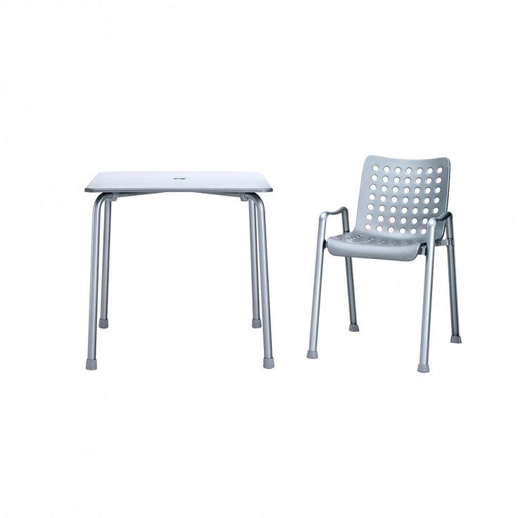 Du mobilier design pour le jardin marie claire maison for Mobilier pour jardin