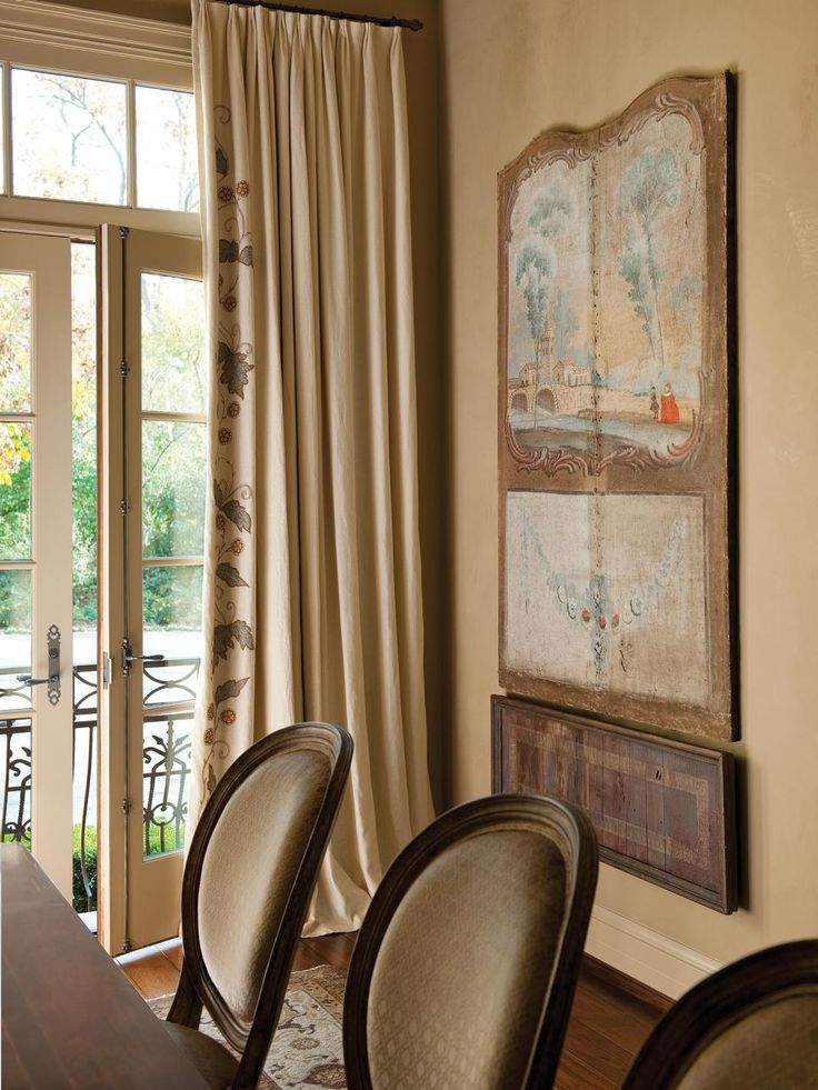 1000 ideas about neutral curtains on pinterest living for 18th century window treatments