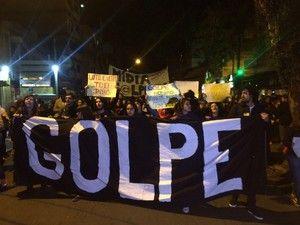 STUDIO PEGASUS - Serviços Educacionais Personalizados & TMD (T.I./I.T.): Porto Alegre / RS: Protesto termina em confusão na...