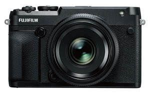 Fuji GFX 50R Announcement (Photography Life)