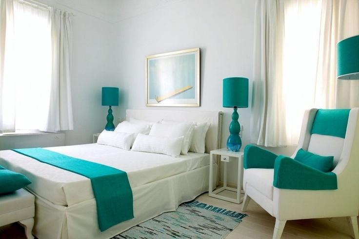 Vedema Resort, Santorini / Greece