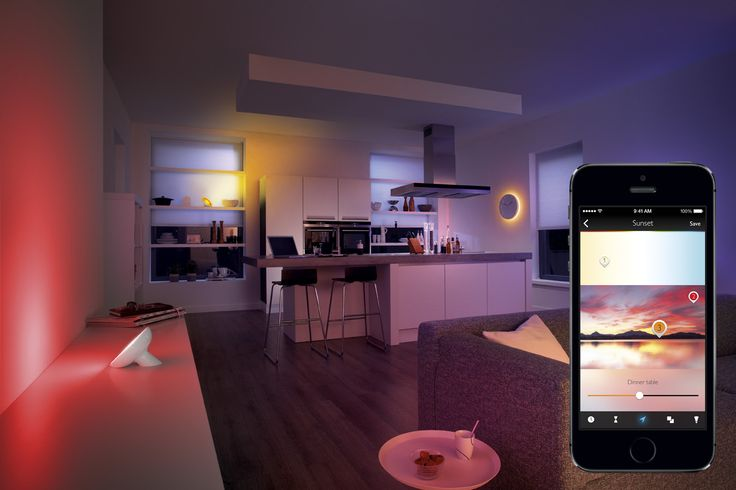 Philips Friends of HUE - Living Colors Bloom White - Single Pack - Philips