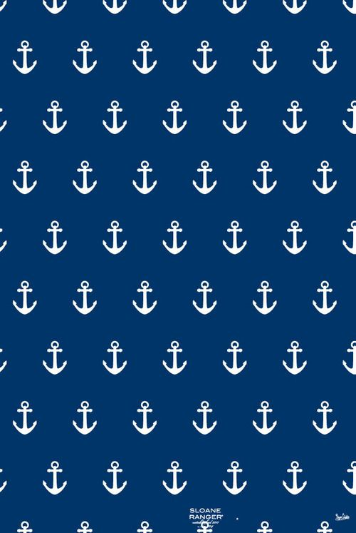 anchor background | hipster | Pinterest | Print ...