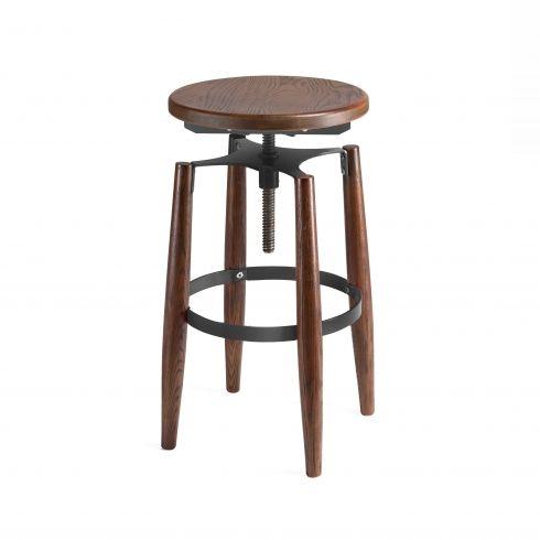 Купить дизайнерский стул Indast в магазине Cosmorelax