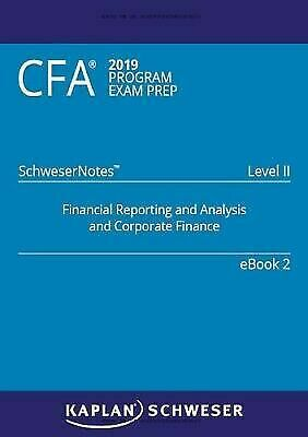Cfa Level 1 Qbank Ebook Download