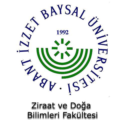 Abant İzzet Baysal Üniversitesi - Ziraat ve Doğa Bilimleri Fakültesi | Öğrenci Yurdu Arama Platformu