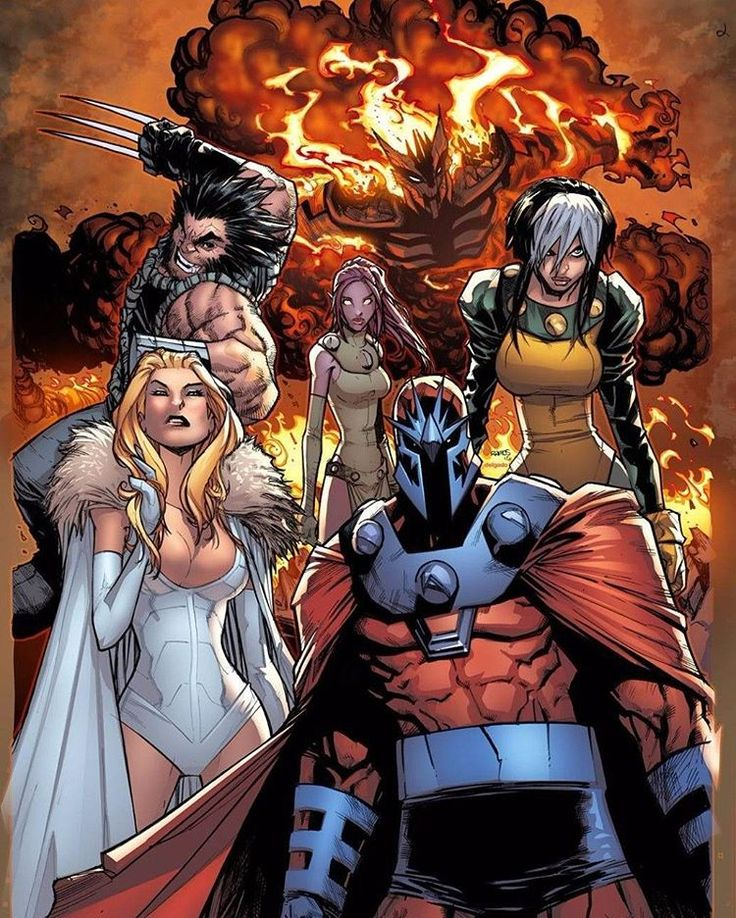 Age of Apocalypse (Volume 2)