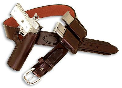 Deputy Marshall holster for 1911....WANT!!!!!