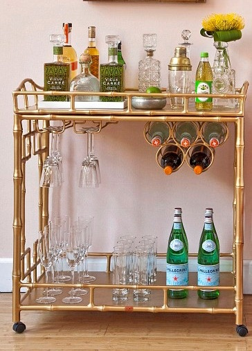17 Best Images About Drinks Trolley On Pinterest Ikea