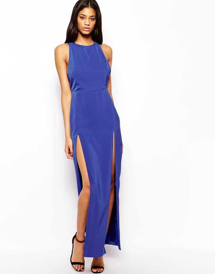 blue-lexi-maxi-dress-with-double-thigh-split-