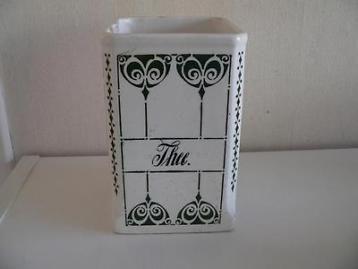 porselein aardewerk theebus bremen