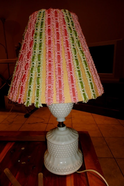 17 best images about creative lamp shades on pinterest lace lamp the shade and contemporary - Creative lamp shades ...