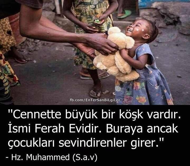 Dünyanın en güzel şeyi o ışıl ışıl güzel gözlerinizdeki sevgiyi,mutluluğu,masumluğu görmek❤..Minicik sevimli ellerinizi öpmek, süt kokunuzu koklamak❤