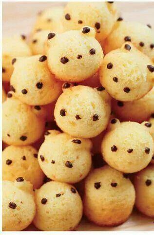 Kawaii sweets ☆