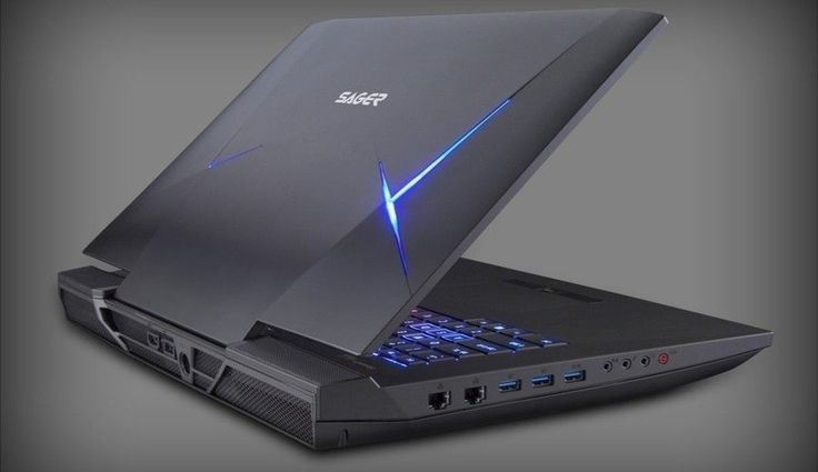Clevo prepares gaming notebook for $15,978