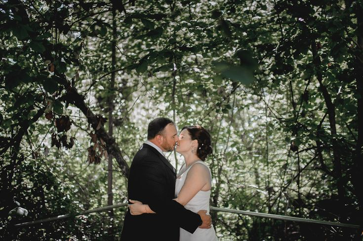 Matt Shumate Photography at the Landmark on the Sound Event Center in Des Moines, WA bride and groom romantic kiss photo