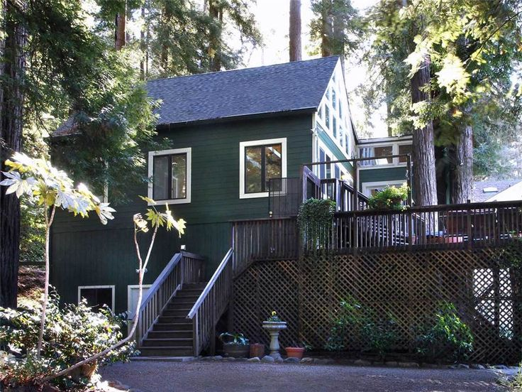 On River Time - Russian River Vacation Rental