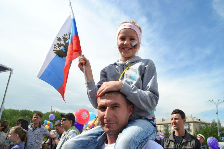 День России, Open air и дискотека 90-х. Афиша мероприятий на выходные