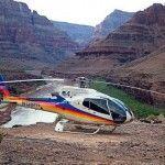 Гранд-Каньон – Аризона Соединенные Штаты Америки  Большой Каньон СШАЭкскурсии из Лас-Вегаса на Гранд-Каньон на авто или вертолете выполняются, в основном, на ближайший – Западный – склон Гранд-Каньона, который находится на территории индейской резервации племени Хуалапаи.