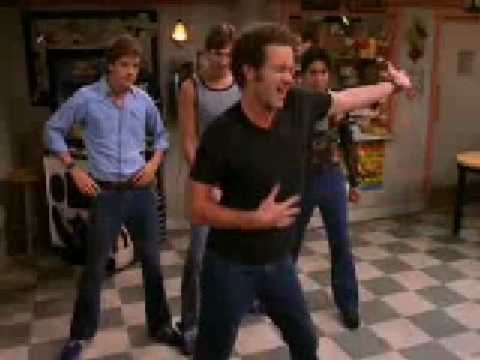 that 70s show - grease hyde=lolness