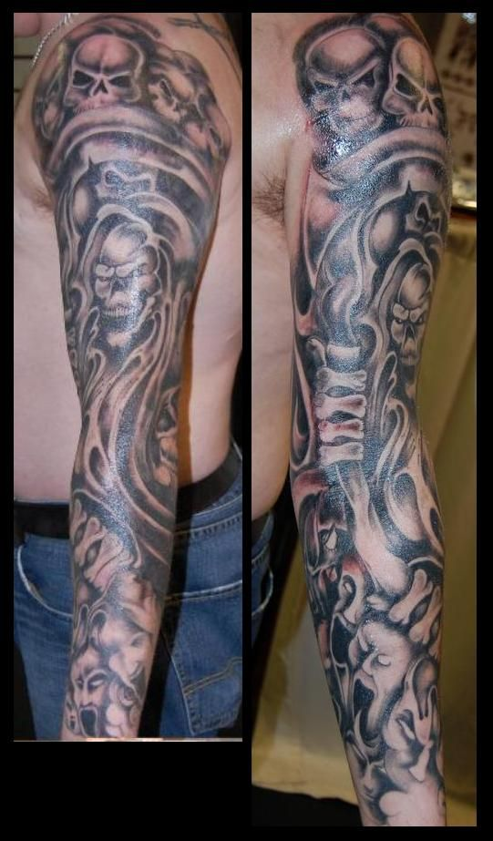 8 best grim reaper tattoo images on pinterest grim reaper hourglass and tattoo ideas. Black Bedroom Furniture Sets. Home Design Ideas