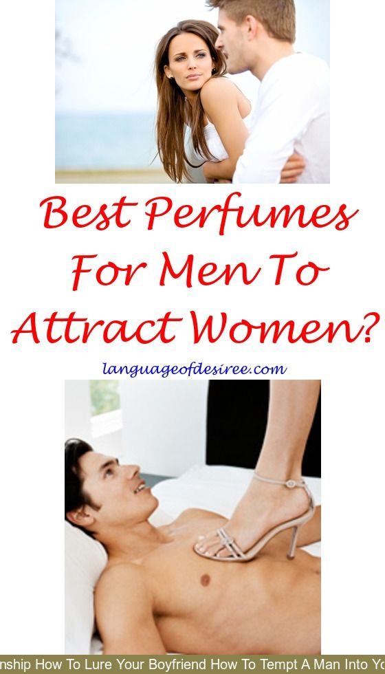 Attract all to women How
