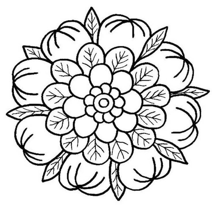 Mandalas para pintar, imprimir y colorear. A través de las diferentes combinaciones de colores, los mandalas producen a su vez diferentes impresiones.  <br><br> <b>mandalasparapintar.blogspot.com</b> <br><br> Muchas gracias por tu visita! Aqui podras encontrar mas de 2.600 mandalas! (4 millones de personas han visto esta pagina)
