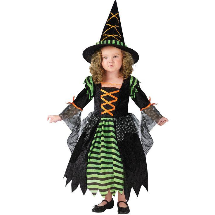 Miss Witch Child 12-14
