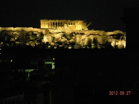 Fresh Hotel Athens, Athens - 479 Hotel Reviews, Photos, & Rates - VirtualTourist