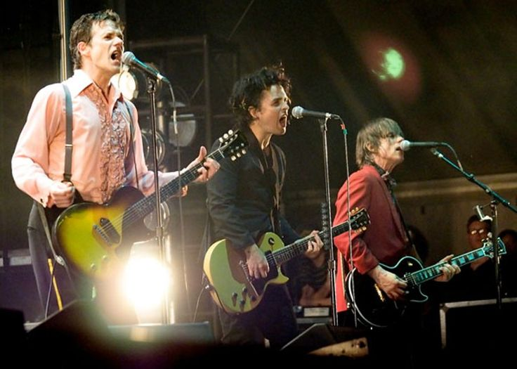 The Replacements.  Shaky Knees.  May 13, 2014.