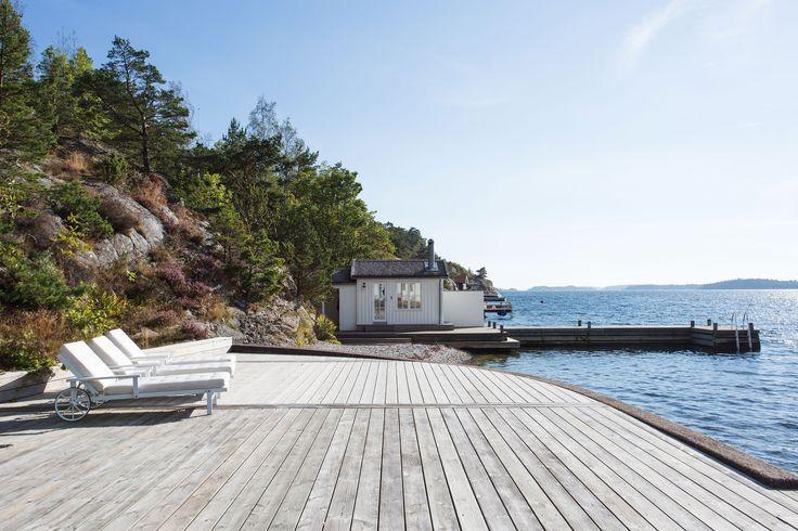 Berghamnsvägen 11 | Per Jansson