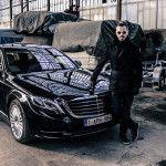 Essai de la nouvelle Mercedes Classe S