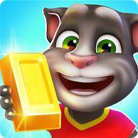 Talking Tom Gold Run: Fun Game Link : https://zerodl.net/talking-tom-gold-run-fun-game.html  #Android #Apps #Free #Action #Games #Outfit7 #Tegra #ZeroDL