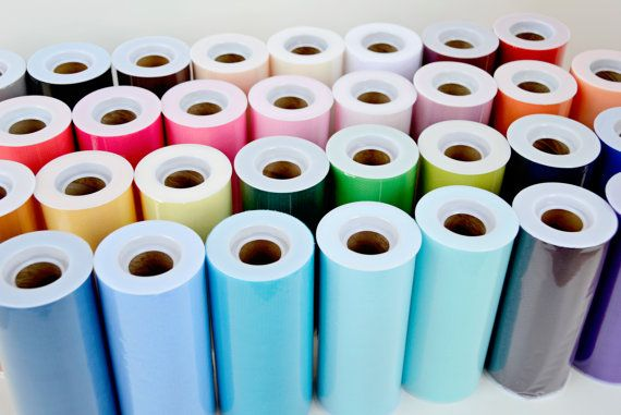 6 x 25 yard Tulle Rolls by baileysblossoms on Etsy, $1.70
