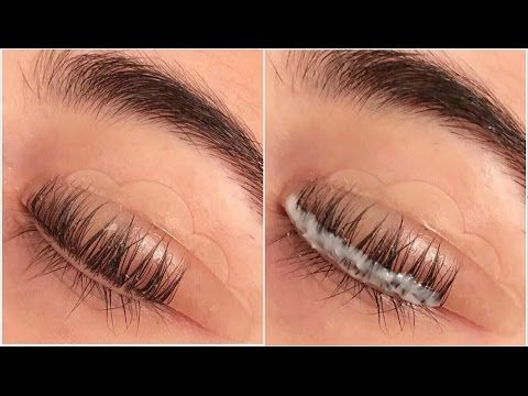 This Lash Lifting Will Change Your Life - Tried this yesterday and I'M NEVER GOING BACK