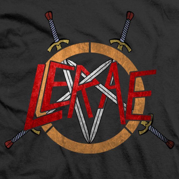 Candice LeRae // Slayer LeRae
