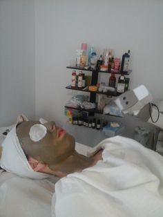 pulizia del viso professionale
