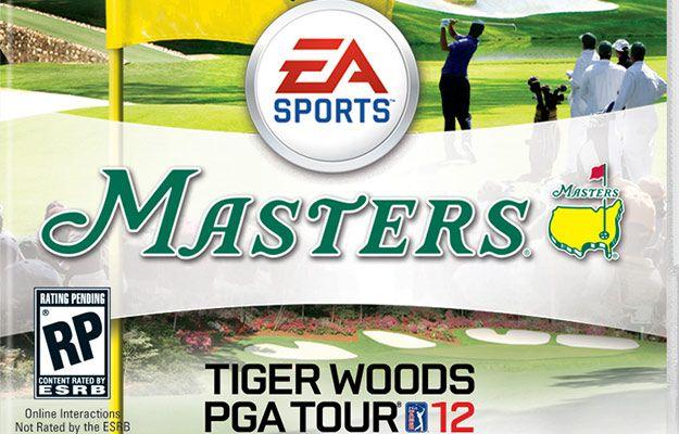 "Experience the PGA tour 12 with ""TIGER WOODS PGA TOUR 12""…."