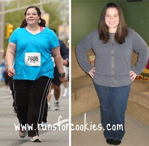 Runs for Cookies: If this blog isn't an inspiration, I don't what is. Just the pictures alone....