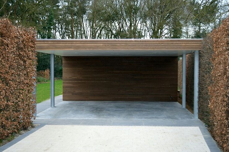 Carport carport ideas pinterest garage for Carport dach decken