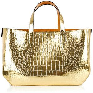Marc jacobs bags GOLD
