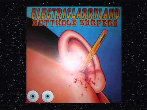 Butthole Surfers - TV Star