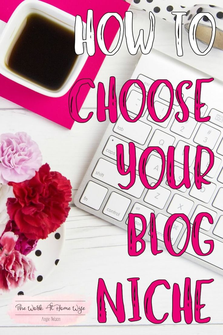 One of the biggest challenges you will face when starting a blog is choosing what to blog about. You may have all these ideas rolling around your head. Or, maybe you have none.